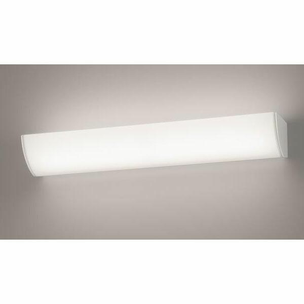 【NNN13205LE1】パナソニック 美光色LEDミラーライト 標準タイプ FL20形器具相当 620mm 【Panasonic】