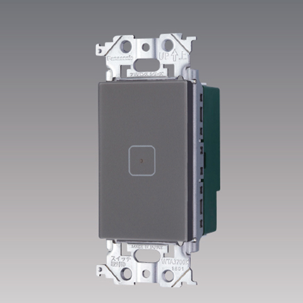 WTY5401HK パナソニック コントローラ アドバンスシリーズ リンクモデル 超特価SALE開催 配線器具 OFFスイッチ 贈与 タッチ ON 4線式 1回路