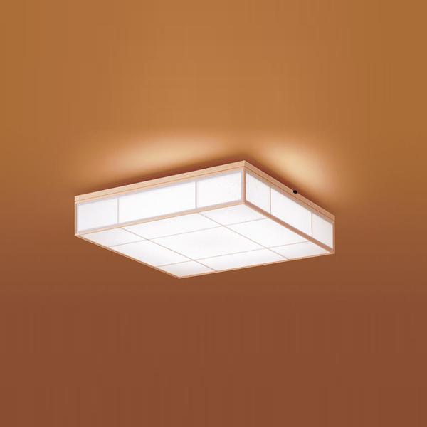 【LGC35806】 PANASONIC 和風 シーリングライト 調光・調色タイプ 明るさフリー