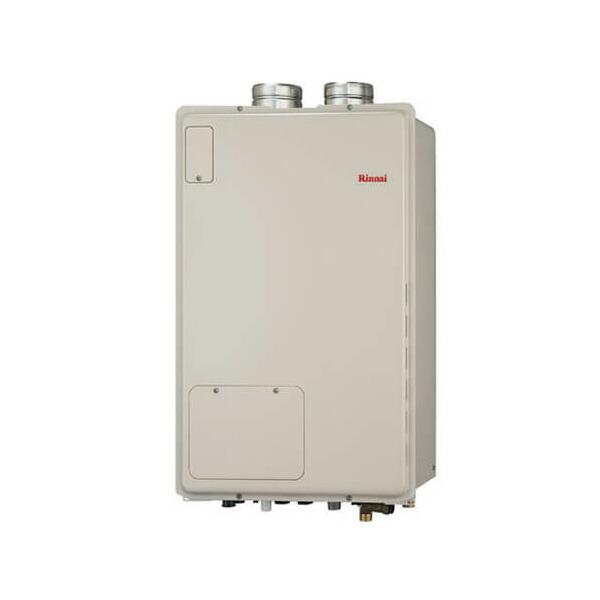 【RUFH-A2400AF2-6】リンナイ ガス給湯暖房用熱源機 24号 フルオート PS扉内給排気延長型 【RINNAI】