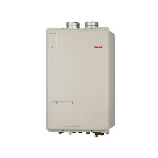 【RUFH-A1610AF2-3】リンナイ ガス給湯暖房用熱源機 16号 フルオート PS扉内給排気延長型 【RINNAI】