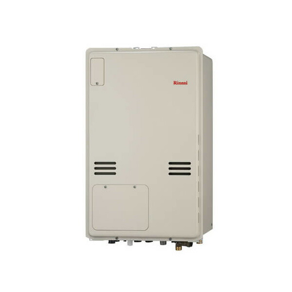 RUFH-A2400AB 奉呈 リンナイ ガス給湯暖房用熱源機 24号 PS扉内後方排気型 正規品送料無料 RINNAI フルオート