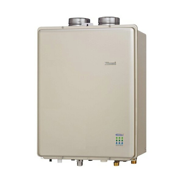 【RUF-E1615AF(A)】リンナイ ガスふろ給湯器 設置フリータイプ フルオート PS扉内給排気延長型 16号 【RINNAI】