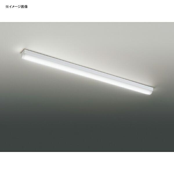 【LEEM-40693WW-01】東芝 LEDバー キッチン シーリングライトランプ 一般タイプ 【toshiba】