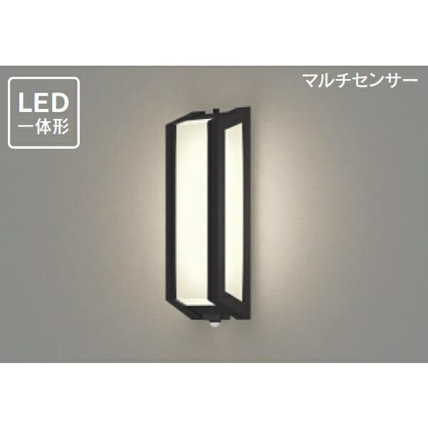 【LEDB87930YL(K)-LS】東芝 LED一体型 ポーチ灯 アウトドア マルチセンサータイプ 【toshiba】