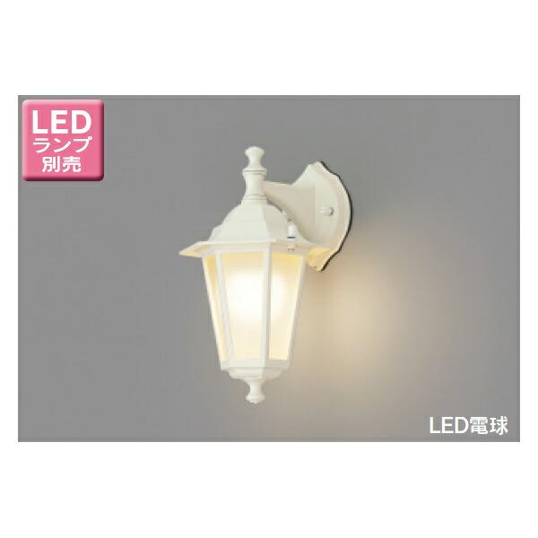 【LEDB88940(W)】東芝 LED電球(指定ランプ) アウトドア ポーチ灯 センサーなしタイプ 壁面専用 【toshiba】
