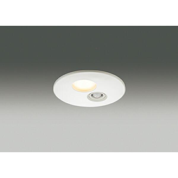 【LEDD87951YL(W)-LSX】東芝 LED一体形 高気密SGI形 軒下用連動マルチセンサー付ダウンライト 埋込穴125 【toshiba】