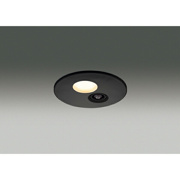 【LEDD87951YL(K)-LSX】東芝 LED一体形 高気密SGI形 軒下用連動マルチセンサー付ダウンライト 埋込穴125 【toshiba】