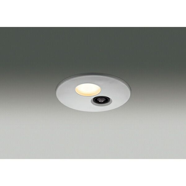 【LEDD87951YL(S)-LSX】東芝 LED一体形 高気密SGI形 軒下用連動マルチセンサー付ダウンライト 埋込穴125 【toshiba】