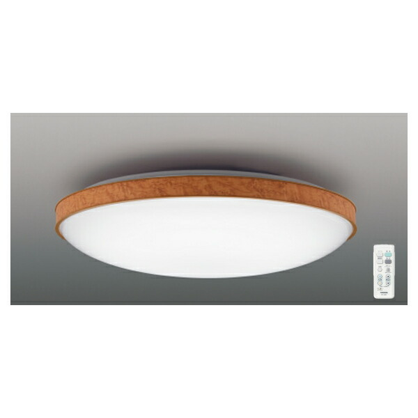 【LEDH84375-LC】東芝 シーリングライト 調光・調色 ベーシック ~10畳 【toshiba】