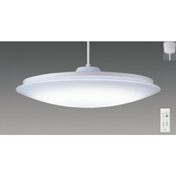 【LEDP80021-LC】東芝 調光・調色 ペンダント LED一体形 ~6畳 【toshiba】