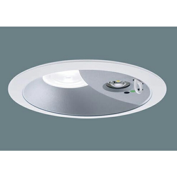 【XNG2560SW LE9】パナソニック LEDダウンライト 30分間LED250形 シルバーメタリック反射板 広角50° 白 色4000K 【panasonic】