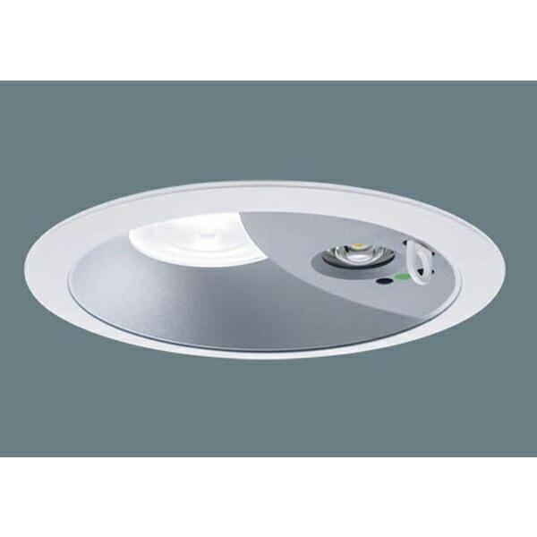【XNG2560SV LE9】パナソニック LEDダウンライト 30分間LED250形 シルバーメタリック反射板 広角50° 温白色3500K 【panasonic】