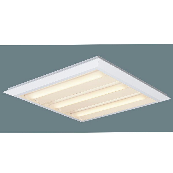 【XL485PET LT9】パナソニック 一体型LEDべースライト 電球色3000K 受注生産品 【panasonic】