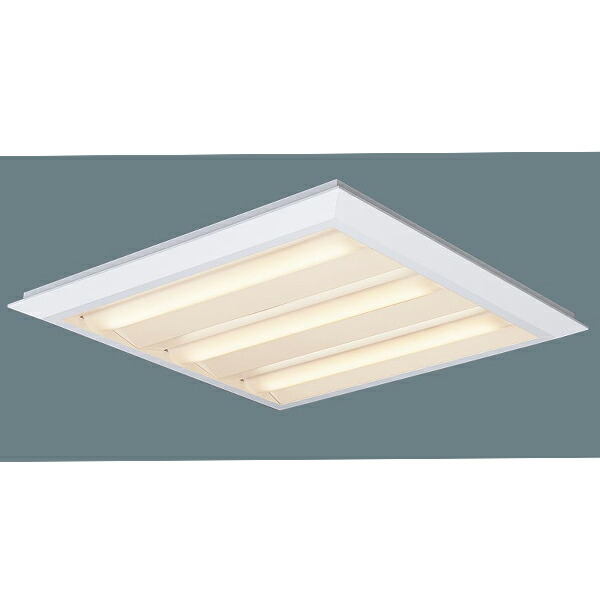 【XL483PET LA9】パナソニック 一体型LEDべースライト 電球色3000K 受注生産品 【panasonic】