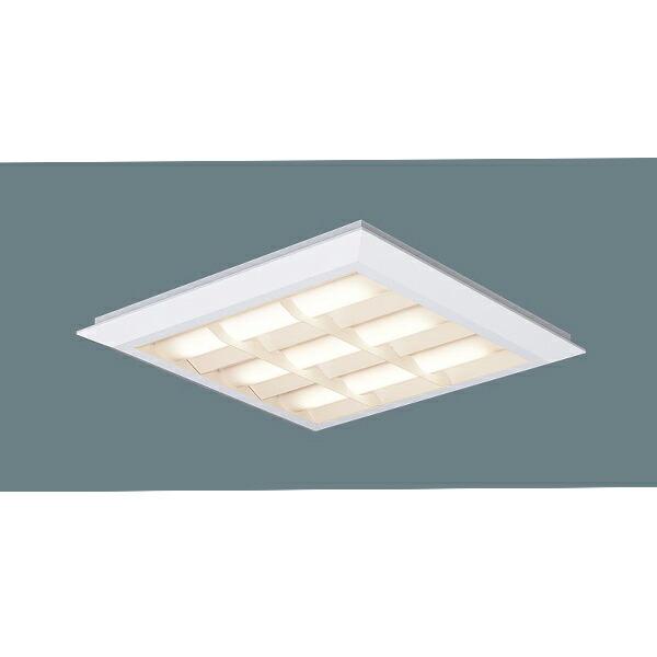 【XL474CBF LA9】パナソニック 一体型LEDべースライト 温白色3500K 受注生産品 【panasonic】