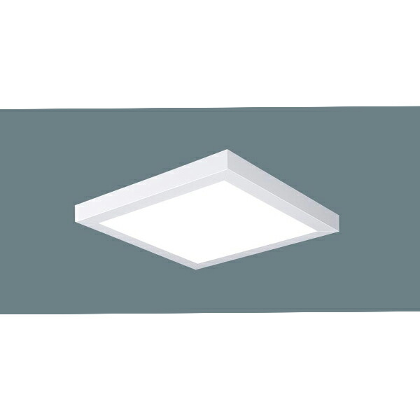【XL675PFT LA9】パナソニック 一体型LEDべースライト 電球色3000K 受注生産品 【panasonic】