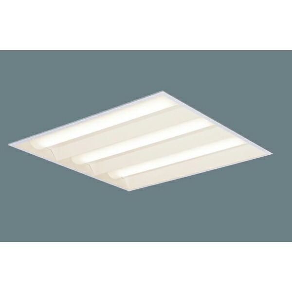 【XL384PEF LA9】パナソニック 一体型LEDべースライト 温白色3500K 【panasonic】
