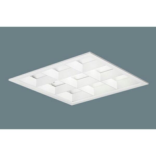 【XL383LWF LA9】パナソニック 一体型LEDべースライト 600タイプ FHP45形×3灯相当タイプ 温白色3500K 【panasonic】