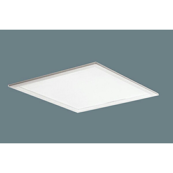 【XL585PFT LA9】パナソニック 一体型LEDべースライト 600タイプ FHP45形×4灯高出力相当タイプ 電球色3000K 受注生産品 【panasonic】