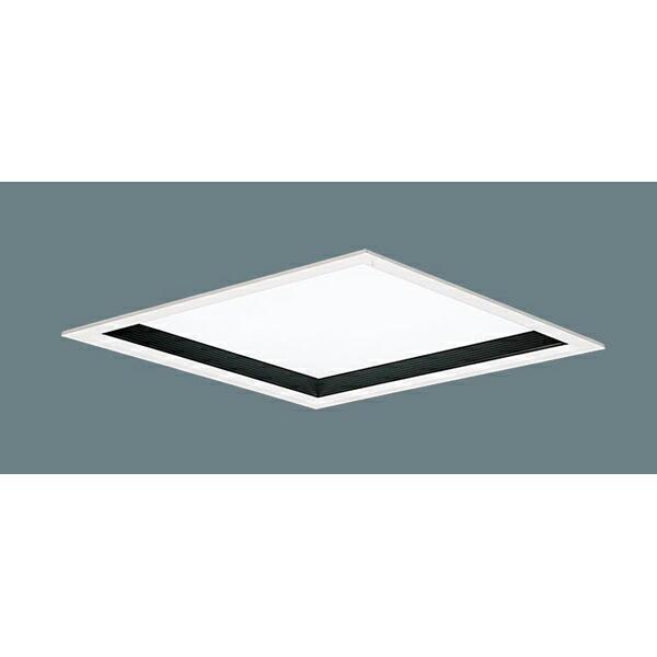 【XL564PHFJ LA9】パナソニック 一体型LEDべースライト 深枠(黒) 350タイプ FHP23形×4灯相当タイプ 温白色3500K 受注生産品 【panasonic】