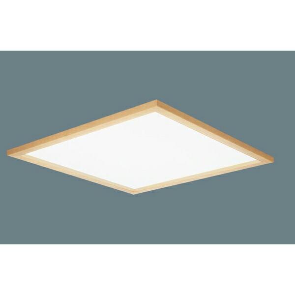 【XL553PJUJ LE9】パナソニック 一体型LEDべースライト 木枠 275タイプ FHP23形×3灯相当タイプ 白色4000K 受注生産品 【panasonic】
