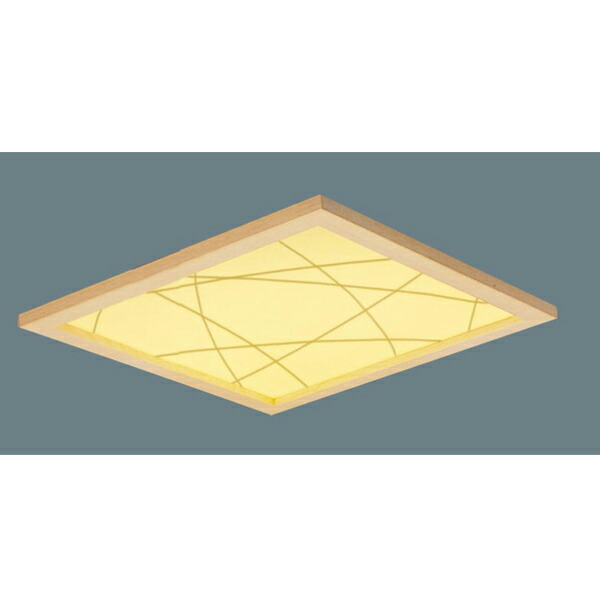 【XL583PKFJ LA9】パナソニック 一体型LEDべースライト 600タイプ FHP45形×3灯相当タイプ 温白色3500K 受注生産品 【panasonic】