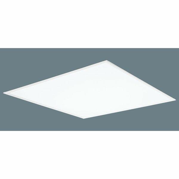 【NNF45651 LT9】パナソニック スクエアシリーズ/埋込型/乳白パネル・プリズムパネル 定格出力型 乳白パネル 900タイプ 白色4000K 【panasonic】