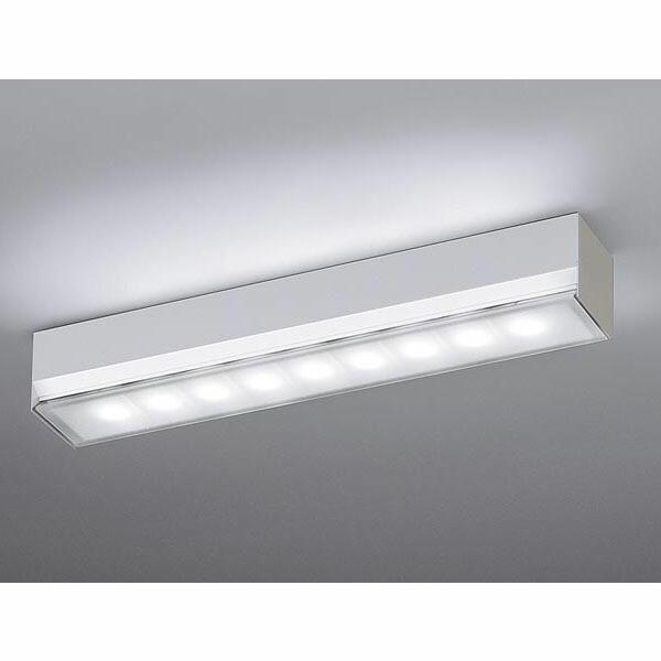 【NNF11510LE1】パナソニック LEDベースライト ストレートタイプ【FL20形×1灯相当】 定格出力型 屋内用 FL20形 1灯相当 乳白パネル 昼光色5700K 【panasonic】