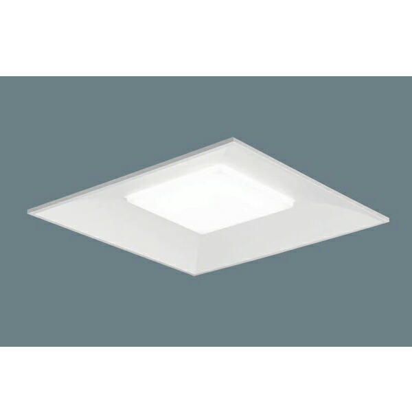 【XLX110VEW LA9】パナソニック 埋込型 FHP45形×4灯相当 12000lm 調光 白色 【panasonic】