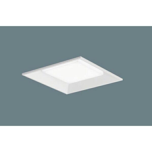 【XLX140UEV LA9】パナソニック 埋込型 FHP23形×4灯相当 4500lm 調光 温白色 【panasonic】