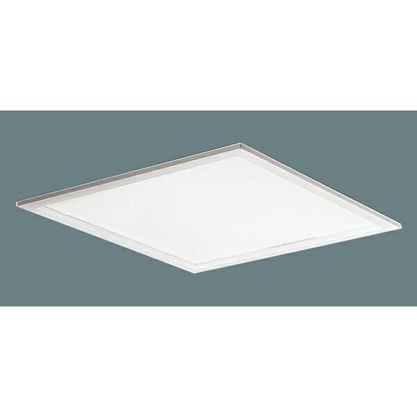 【XL582PFFJ LA9】パナソニック スクエアシリーズ 天井埋込型 乳白パネル 600 受注生産品 【panasonic】