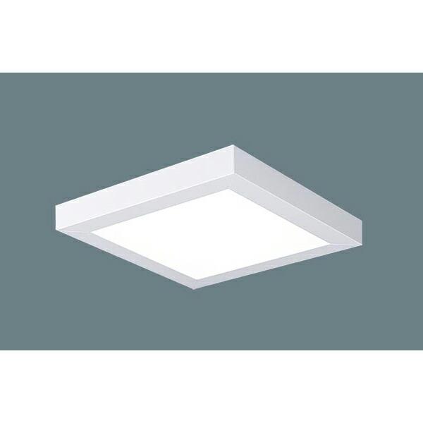 【XL683PFUJ LA9】パナソニック スクエアシリーズ 天井直付型 乳白パネル 650 【panasonic】