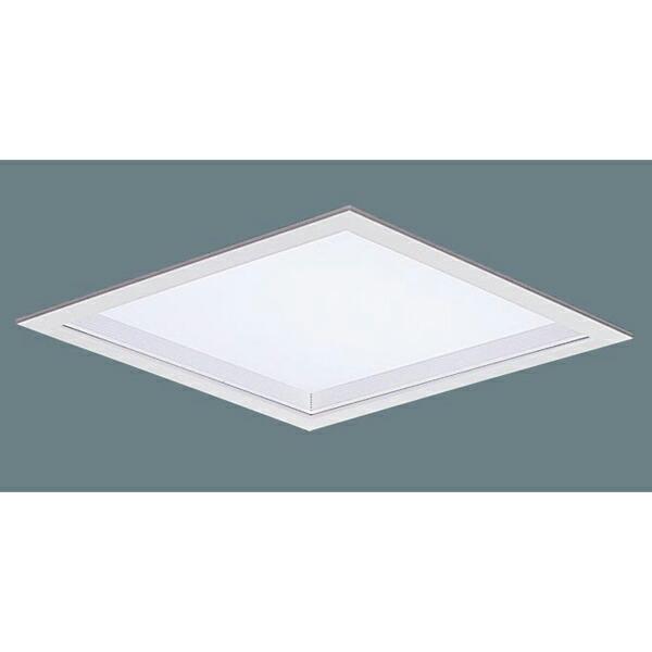 【XL573PGVJ LA9】パナソニック スクエアシリーズ 天井埋込型 乳白パネル 450 【panasonic】