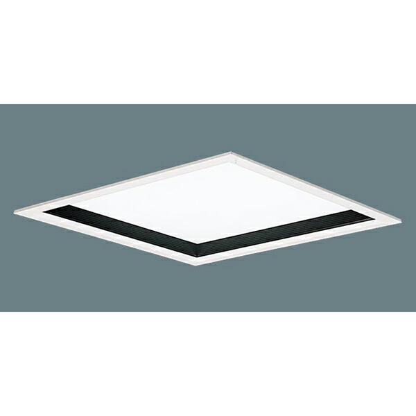 【XL584PHVJ LA9】パナソニック スクエアシリーズ 天井埋込型 乳白パネル 600 【panasonic】