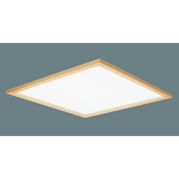 【XL564PJTJ LA9】パナソニック スクエアシリーズ 天井埋込型 乳白パネル 350 受注生産品 【panasonic】
