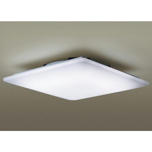 【LGBZ3444K】パナソニック 天井直付型 LED(昼光色~電球色) シーリングライト リモコン調光・リモコン調色・カチットF~12畳 【panasonic】