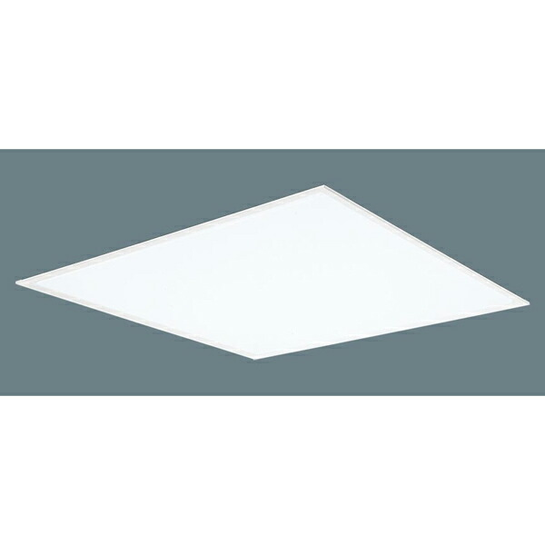 【NNF45850 LT9】パナソニック スクエアシリーズ 天井埋込型 乳白パネル 1200 【panasonic】