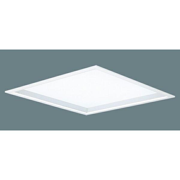 【NNF45860 LT9】パナソニック スクエアシリーズ 天井埋込型 乳白パネル 1200 【panasonic】