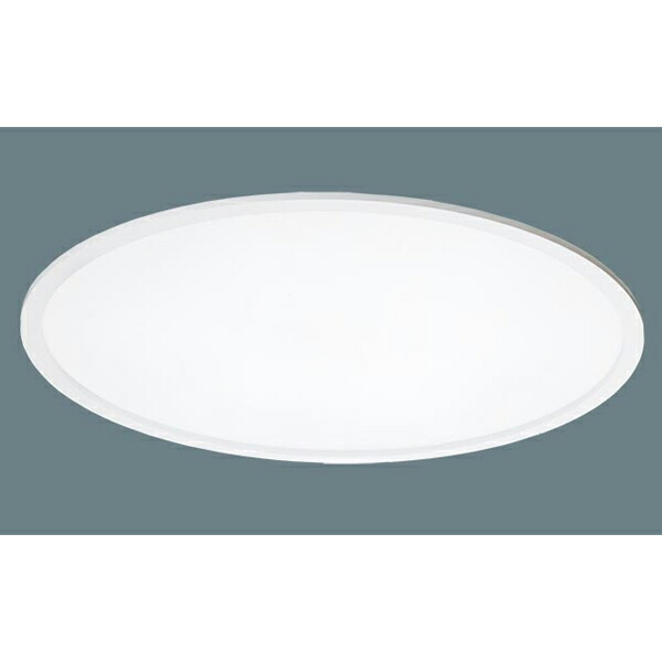【NNF83602J LT9】パナソニック スクエアシリーズ 丸型 天井埋込型 乳白パネル 900 受注生産品 【panasonic】