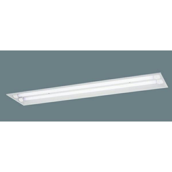 【NNFW42701K LE9+LDL40S・N/14/26】パナソニック 2600lm 器具相当 相当 防湿型・防雨型 2灯用 【panasonic】