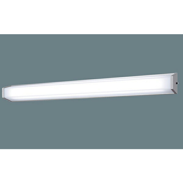 【NNFW41885 LE9+LDL40S・N/19/25-K】パナソニック 防湿型 ・防雨型照明器具 2500lm 相当 1灯用・ステンレス製 Ra84 【panasonic】