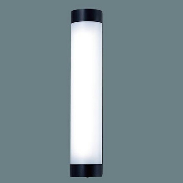 【NNFW21861 LE9+LDL20S・N/11/12-K】パナソニック 防湿型 ・防雨型照明器具 ブラケット 1200lm FL20形器具相当 【panasonic】
