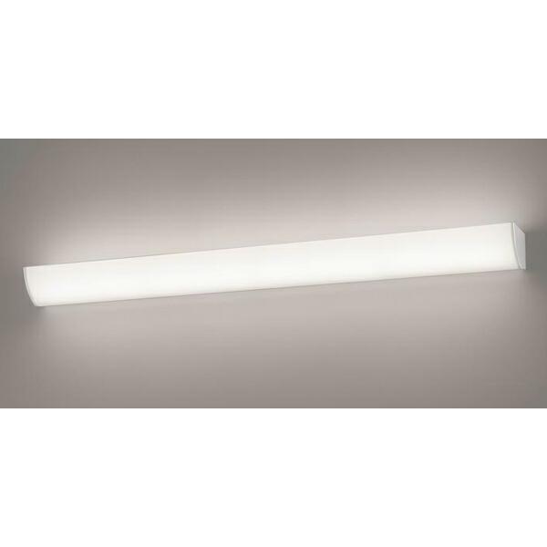 【NNN15407 LE1】パナソニック 美光色LEDミラーライト標準1210mm 定格出力型 温白色 3500K Ra95 【panasonic】