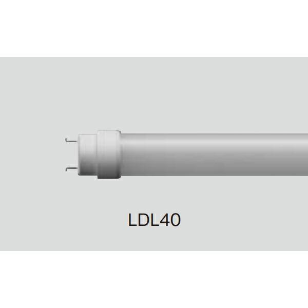 【LDL40S・W/29/34P-K】パナソニック 直管LEDランプ ラインアップ LDL40 受注生産品 【panasonic】