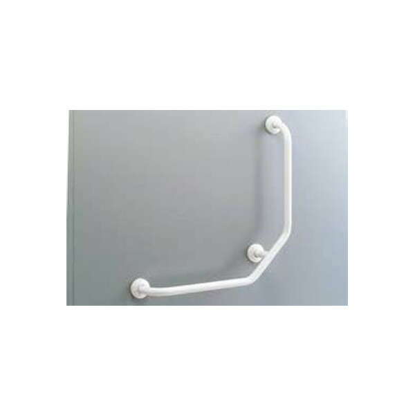 【KF-923AE70/WA】リクシル 各種施設用固定式手すり 多用途用手すり(L型) 樹脂被覆タイプ 【LIXIL】
