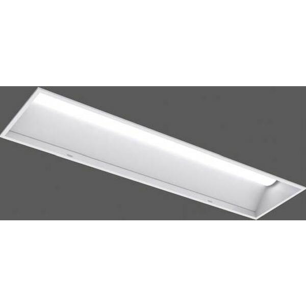 新しい到着 【LEER-43602-LD9+LEEM-40323L-01】東芝 LEDベースライト 40タイプ システムアップW300 埋込形 調光タイプ 電球色 3000K 【TOSHIBA】, 山科区 fe4f8838