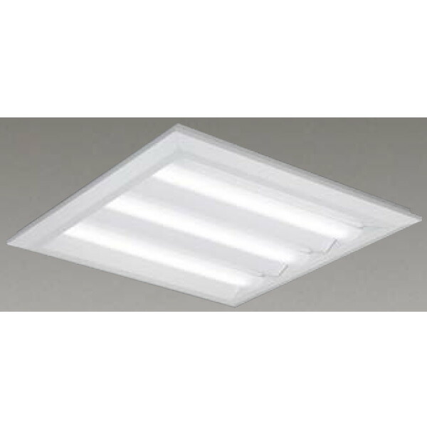 LEKT750452L-LD9 東芝 誕生日プレゼント LEDベースライト TENQOOスクエア LEDバータイプ Ra83 下面開放タイプ 直付埋込兼用形570 色温度3000K FHP32 当店は最高な サービスを提供します