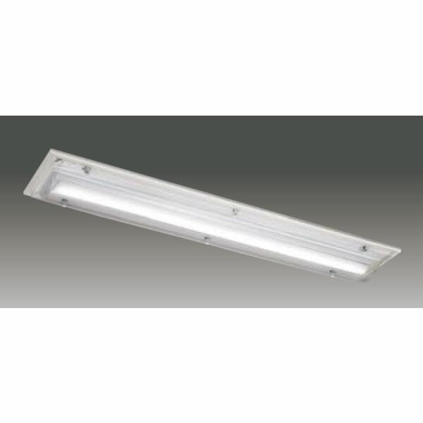 LEET-42841AT-LS9+LEEM-41203WW-01 東芝 店内全品対象 LEDベースライト お気に入り TENQOOシリーズ HACCP対応器具 HACCP対応 直付形 ハイパワー