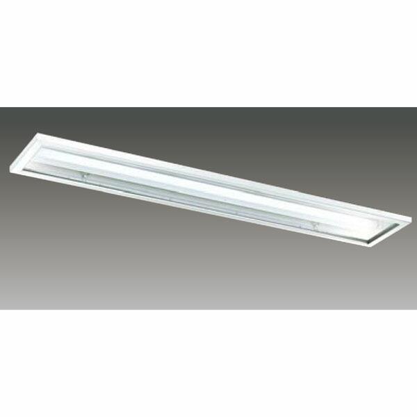 お買い得品 LEER-42251C6-LD9+LEEM-40694W-HG 東芝 LEDベースライト TENQOOシリーズ 5%OFF クリーンルーム向け器具 40タイプ クリーンルーム向け